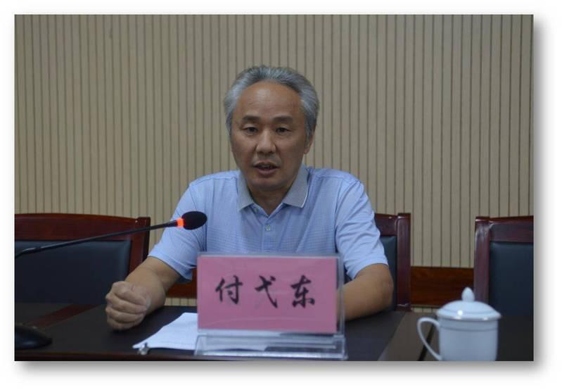 定远县税务局中青年干部税务综合能力提升培训班在我校开班